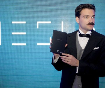 Tesla i bežično umrežavanje sveta
