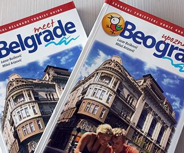 Upoznajte Beograd