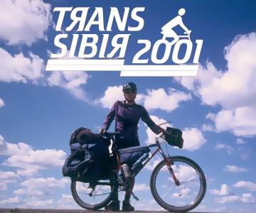 Trans Sibir 2001.