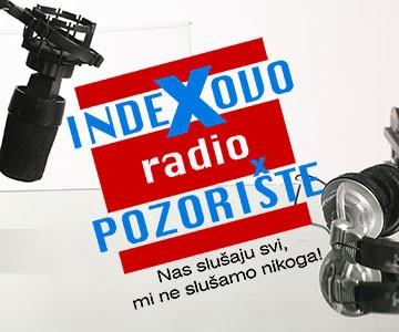 Indexovo radio pozorište