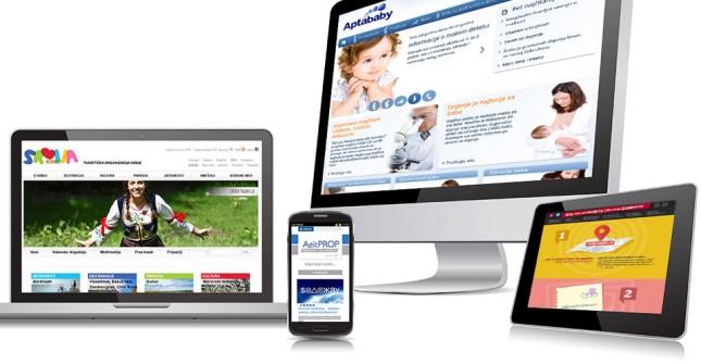Web sajt nije samo veb sajt