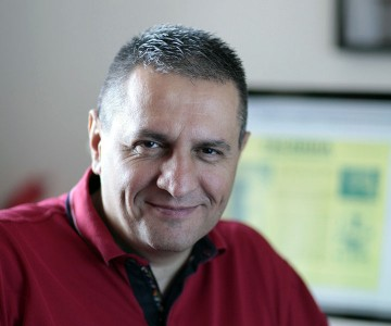 Lazar Bošković: Kreativni čovek iz senke