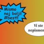Jezička i SEO pismenost – za ljude i pretraživače