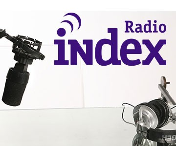 Vizuelni identitet Radio Index