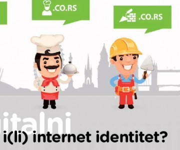 Digitalni i(li) internet identitet